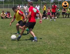 """""""Футболите"""" е регионалният победител в Каменица ФЕНкупа 2010  в Бургас"""