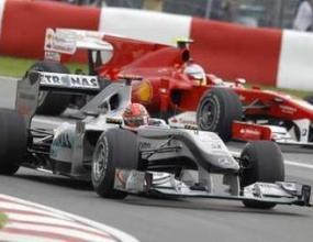 Шумахер оправдан за сблъсъка с Маса