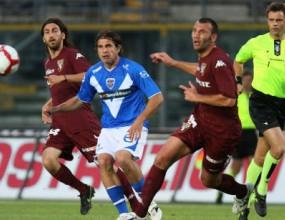 """Торино остава в Серия """"Б"""", Бреша се завърна в калчото"""