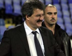 Батков: Не съм преговарял за продажбата на Левски