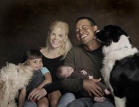 Ново двеста: Тайгър Уудс имал извънбрачна дъщеря
