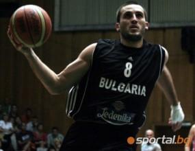 България открива баскеттурнира във Флоренция на 16 юли