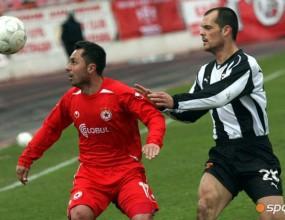 Петре иска да остане в ЦСКА