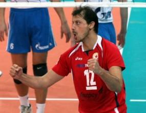Николай Иванов навърши 38