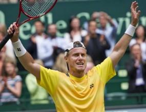 Лейтън Хюит: Имах късмет срещу Федерер
