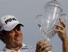 След 12 години чакане и драматични плейофи Уестууд спечели в PGA Tour