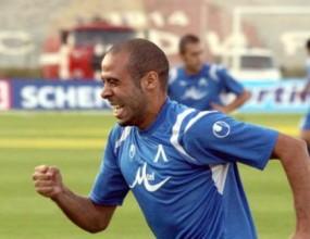 Мароканец иска да се върне в Левски
