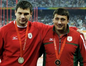 КАС отмени наказание на беларуски атлети, връщат им олимпийските медали