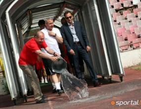 ЦСКА привлича 16-годишен талант