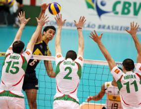 България – Бразилия пряко по БНТ 1