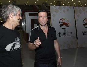Матеус и Халилходжич фаворити за поста селекционер на Камерун