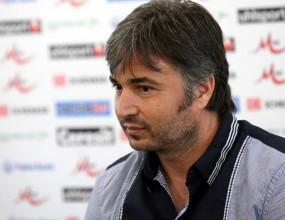 Ясен Петров: Не съм магьосник (видео)