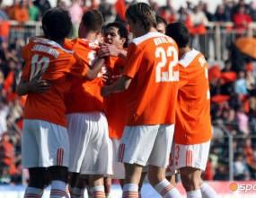 Словак ръководи първия мач на Литекс в Шампионската лига