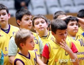 """Българската асоциация """"Спорт за учащи"""" подкрепи """"Турнето на Левски"""""""