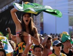 Бразилия ще се съветва с Германия за Мондиала