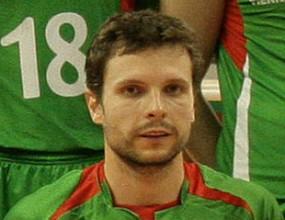 Андрей Жеков: Трябва да подобрим всичко, за да спечелим втория мач