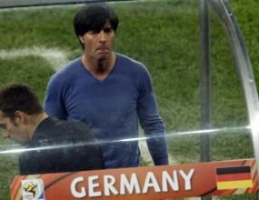 Лаам, Подолски и Клозе пропуснаха тренировка на на Германия, Льов болен