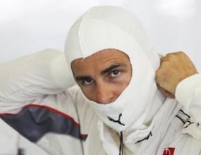 Де ла Роса: Пилоти като мен и Шумахер се нуждаят поне от година за да влязат във форма