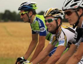 Нова етапна победа за Кавендиш на Тур дьо Франс