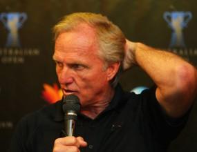 Грег Норман се отказа от The Open Championship