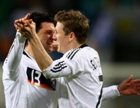 Швайнщайгер: Балак си остава капитанът на този отбор