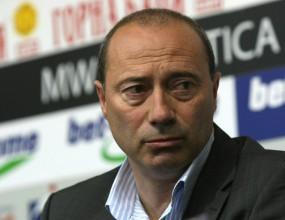 Кокала погна футболистите на Славия