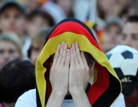 Германски фен осъден за буйство в самолет на път за ЮАР