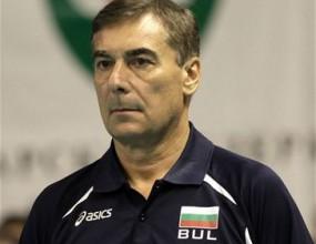 Силвано Пранди: Зависи от федерацията дали ще остана