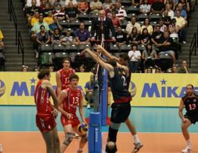 Русия отне шансовете на САЩ за финалите