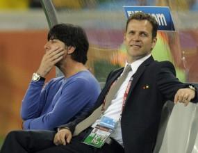 Бирхоф: Не съм сигурен, че Льов ще остане начело на тима