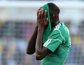 Нигерия и Гърция уговорили мача си на Мондиал 2010?