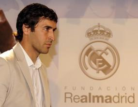 Раул: Гордост е да си испанец