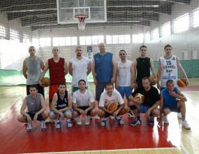 Баскетболният УНСС играе в 6-хилядна зала в Полша