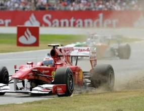 Нова скандал между Ферари и ФИА заради наказанието на Алонсо