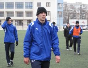 Чавдар (БСл) взе талант на Левски