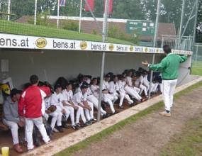 Ясен Неделчев: България е новият фактор в европейския бейзбол