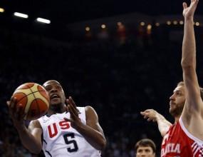 Кевин Дюрант ексклузивно пред Sportal.bg: Мачът с Хърватия беше перфектният тест за нас