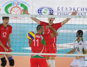България на полуфинал на Евро 2010! Волейболистите смазаха Испания с 3:0 (галерия)