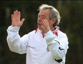 Уелс си намери треньор за мача с България