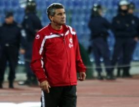 Гьоре Йовановски: Ще атакуваме срещу Бешикташ