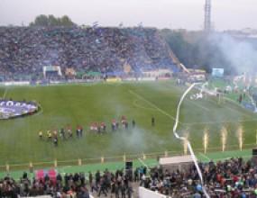 Руският футболен съюз прие промяна в първенството