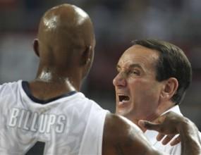 Coach K: След Олимпийските игри се оттеглям