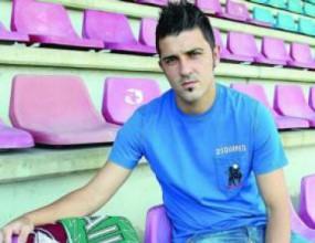 Интервюто на Вийя: Искам Шампионската лига!