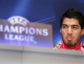 Аякс може да победи Реал и без мен, убеден е Суарес