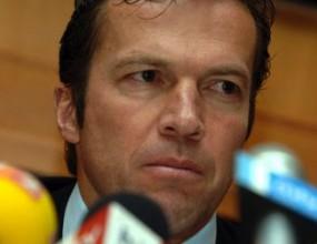 Матеус вариант за треньор на България