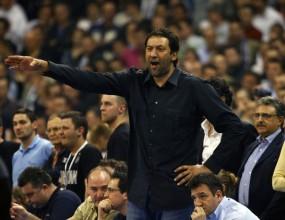 Владе Дивац: Преди да отидеш в НБА трябва да оставиш следа в Европа