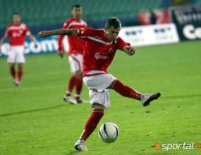 Групата на ЦСКА за Истанбул