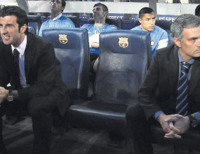 "Фиго похвали Жозе Моуриньо, назова своя фаворит за ""Златната топка"""
