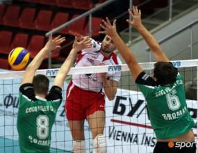 Румънци отказаха участие на турнира в Габрово