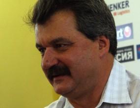 Тодор Батков: ЦСКА ще ги осъдят първи